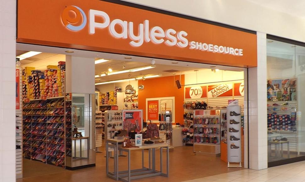 payless - Estados Unidos: Marca de calzados Payless cerrará 2.100 tiendas