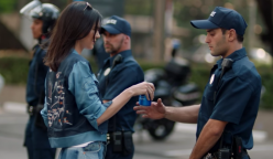 pepsi comercial kendall jenner