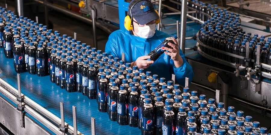 pepsi fábrica - Operador de PepsiCo bebidas en el Perú compra fábrica de Ambev en Huachipa