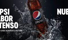 pepsi sabor intenso 240x140 - Pepsi Sabor Intenso es lanzado en el mercado ecuatoriano