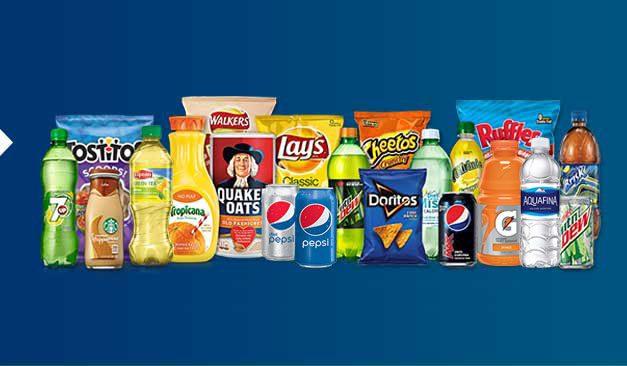pepsico 1 - PepsiCo aclaró que no fabricará Doritos para mujeres