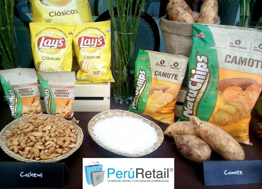 pepsico 925 - Peru Retail