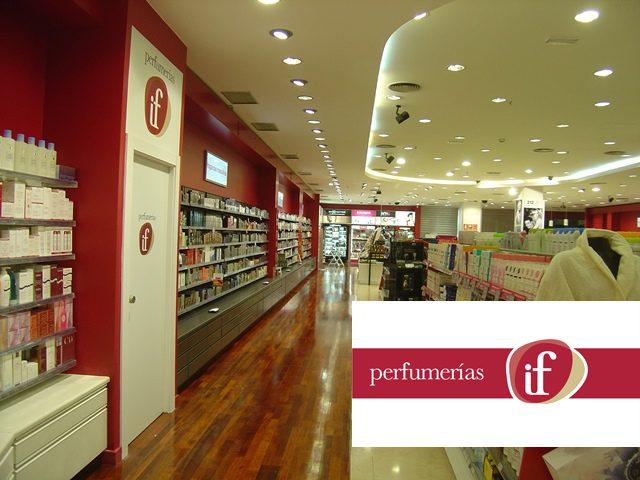 perfumerías if eroski 2 - Eroski vende su cadena de Perfumerías if a la firma multinacional Douglas