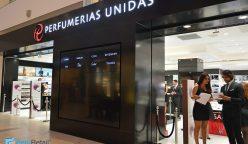 """perfumerías unidas 2 248x144 - Perfumerías Unidas implementa """"click & collect"""" y tendrá presencia en provincias"""