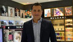perfumerías unidas paolo pita 240x140 - Perfumerías Unidas planea renovar sus tiendas y crecer un 10% este año