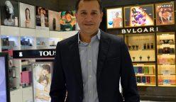 perfumerías unidas paolo pita 248x144 - Perfumerías Unidas planea renovar sus tiendas y crecer un 10% este año