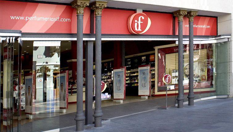 perfumerias if eroski - Eroski vende su cadena de Perfumerías if a la firma multinacional Douglas