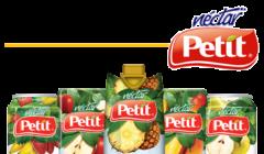 petit 6 240x140 - Jugos Petit busca abrirse paso en el mercado peruano