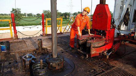 petroleo china 1 - [Informe] Las consecuencias económicas en China y el mundo tras el Coronavirus