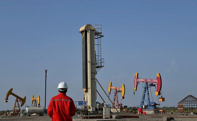 petroleo china 2 - [Informe] Las consecuencias económicas en China y el mundo tras el Coronavirus