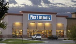 pier imports 2 248x144 - Pier 1 Imports, el retailer se declara en bancarrota y cierra más de 450 tiendas