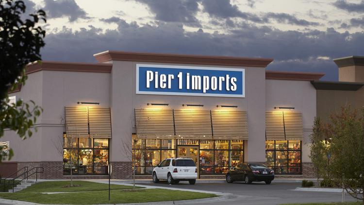 pier imports 2 - Pier 1 Imports, el retailer se declara en bancarrota y cierra más de 450 tiendas