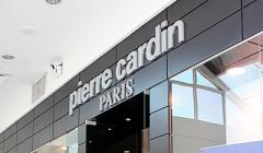 pierre cardin 2 240x140 - Pierre Cardin prevé se reactiven proyectos de malls para impulsar crecimiento en Perú