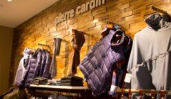 pierre cardin perú retail 248x144 - Pierre Cardin lanzará canal ecommerce y una línea de ropa de tallas grandes