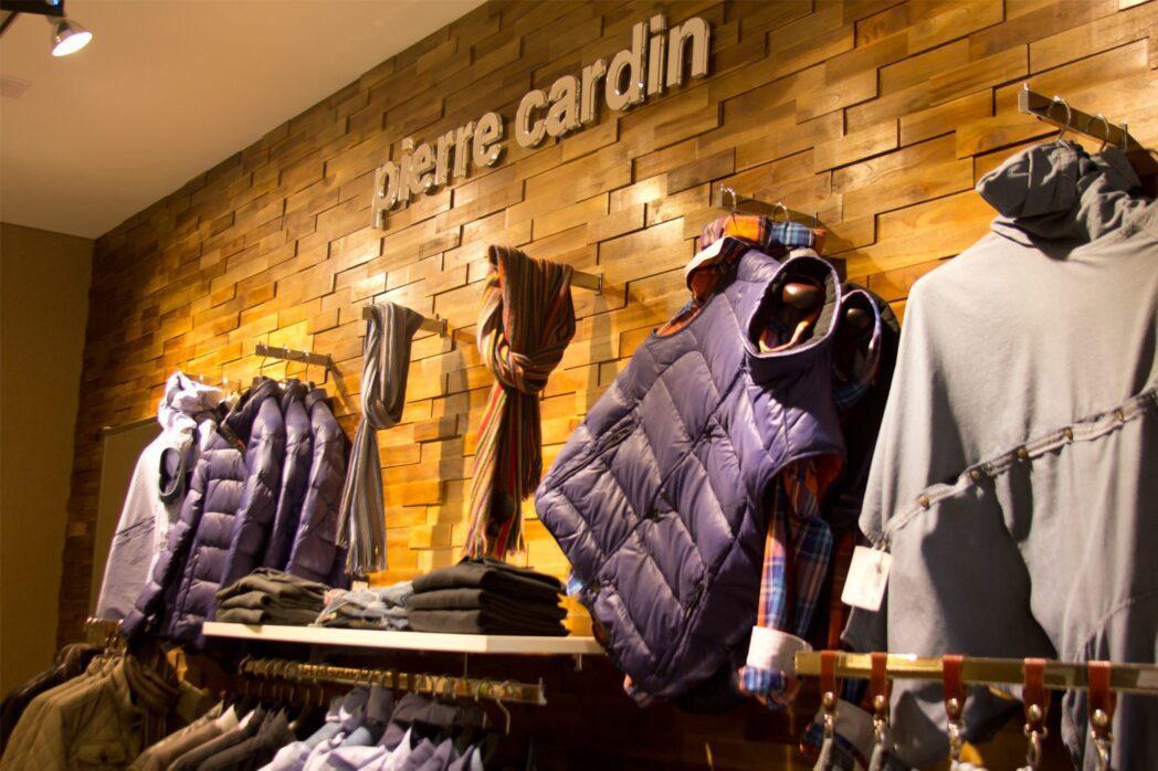 pierre cardin perú retail - Pierre Cardin lanzará canal ecommerce y una línea de ropa de tallas grandes