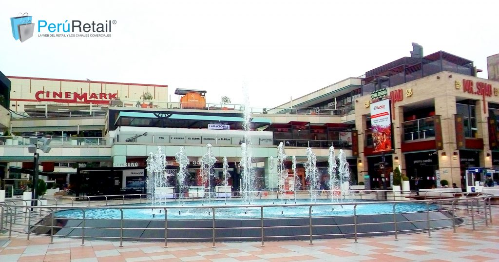 pileta megaplaza peru retail 1024x537 - Ventas de MegaPlaza por Fiestas Patrias no fueron las esperadas