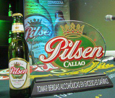 pilsen callao - ¿Cuáles son las marcas más valiosas en el Perú?