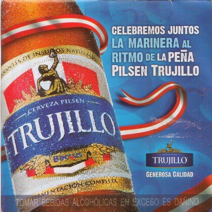 pilsen trujillo 23 - ¿Cuáles son las marcas más valiosas en el Perú?