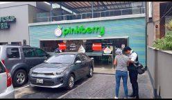 pinkberry El Polo 248x144 - Perú: Clausuran heladería Pinkberry del centro comercial El Polo por utilizar alimentos vencidos