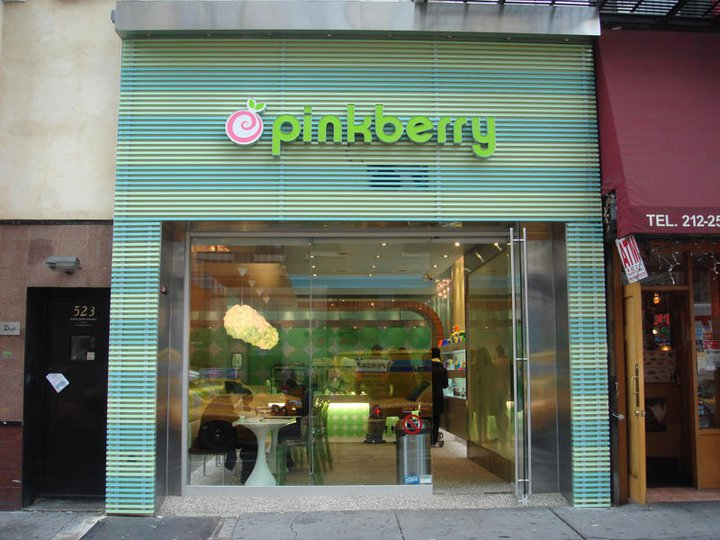 pinkberry local
