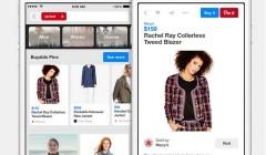 pinterest boton compra 240x140 - Instagram apuesta por el ecommerce