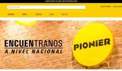 pionier web 1 248x144 - Perú: Pionier incorpora todas sus marcas al canal digital para aumentar sus ventas