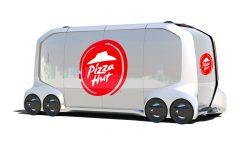 pizza hut 248x144 - CES 2018: Pizza Hut presenta su camión repartidor autónomo