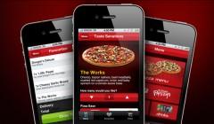 pizza hut app 3 240x140 - La compra de comida vía app ha influido en el consumo de pizzas en Perú