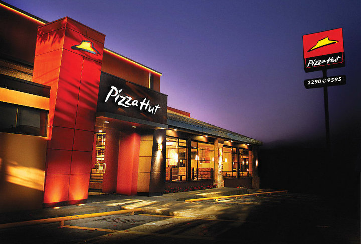 Pizza hut proyecta abrir m s de 500 nuevos restaurantes en - Restaurante pizza hut ...
