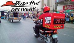 pizza hut delivery 911 240x140 - Pizza Hut recurre a las bebidas alcohólicas para impulsar sus ventas