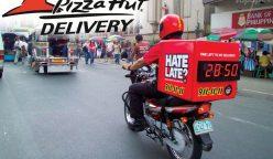 pizza hut delivery 911 248x144 - Pizza Hut recurre a las bebidas alcohólicas para impulsar sus ventas