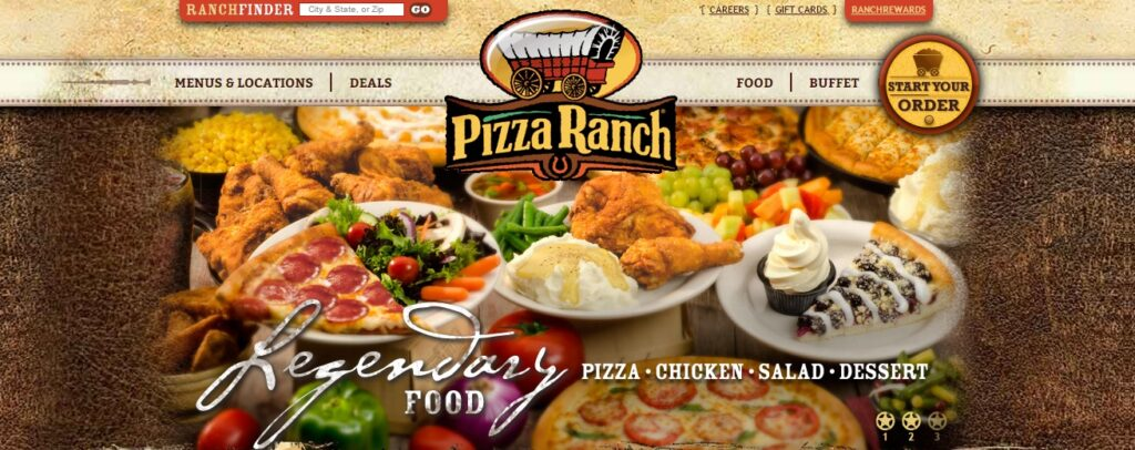 pizza ranch 1024x406 - Papa Murphy´s es la cadena de pizza favorita de los estadounidenses