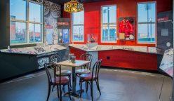 pizza hut 9665 940x627 248x144 - Conoce más acerca del museo de Pizza Hut