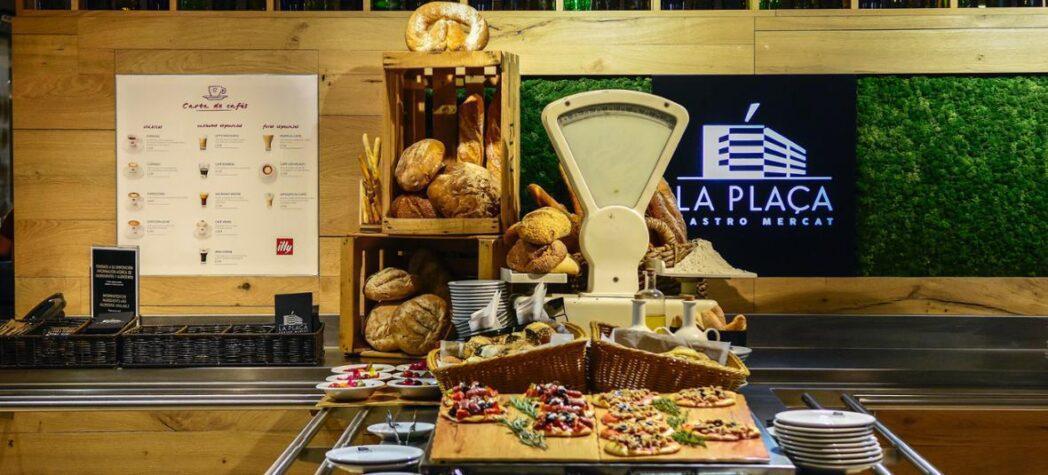 placa gastro mercat mini 1180x535 - El Corte Inglés incursionará en el negocio de la comida delivery