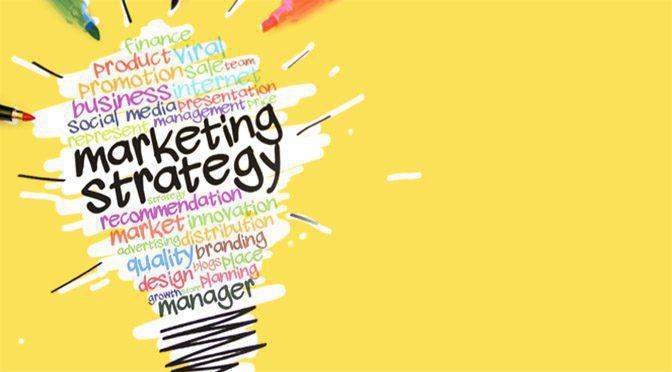 plan de marketing FI - ¿Cómo destacar la estrategia promocional?