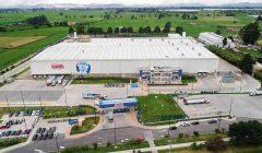 planta de producción bimbo colombia 240x140 - Bimbo prevé mejores márgenes y rentabilidad para el 2018
