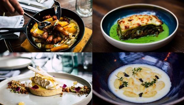 platos de Jerónimo - Restaurante peruano 'Jerónimo' llegaría a Bolivia en 2020