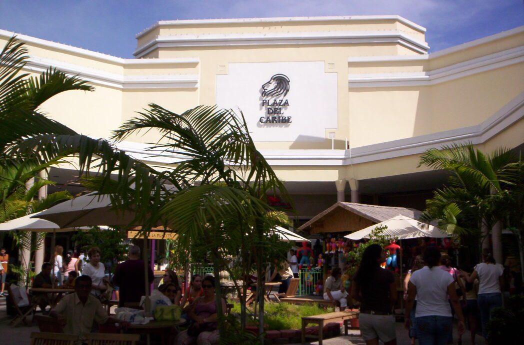 plaza del caribe puerto rico