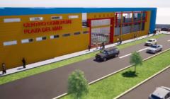 plaza del mar 240x140 - Perú: Se inauguró el complejo comercial 'Plaza del Mar' en Piura