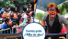"""plaza norte eventos 240x140 - Malls celebran el """"Día de la Familia Peruana"""""""