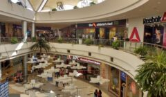 plaza norte pasillos