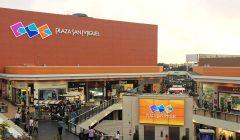 plaza san miguel 240x140 - Plaza San Miguel, el histórico centro comercial que inició con 70 retailers