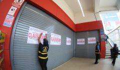plaza vea cierre de tienda 240x140 - Plaza Vea se pronuncia sobre el cierre de su tienda en Comas