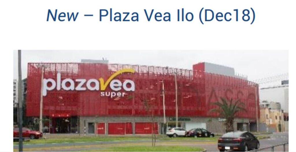 plaza vea ilo 1 1024x528 - Estas son las nuevas aperturas que Plaza Vea alista en los próximos años