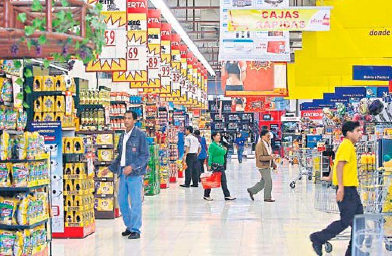 plaza vea interior 2 - Plaza Vea cerrará este mes su tienda ubicada frente a Plaza San Miguel