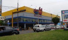 plaza vea san miguel 240x140 - Plaza Vea cerrará este mes su tienda ubicada frente a Plaza San Miguel