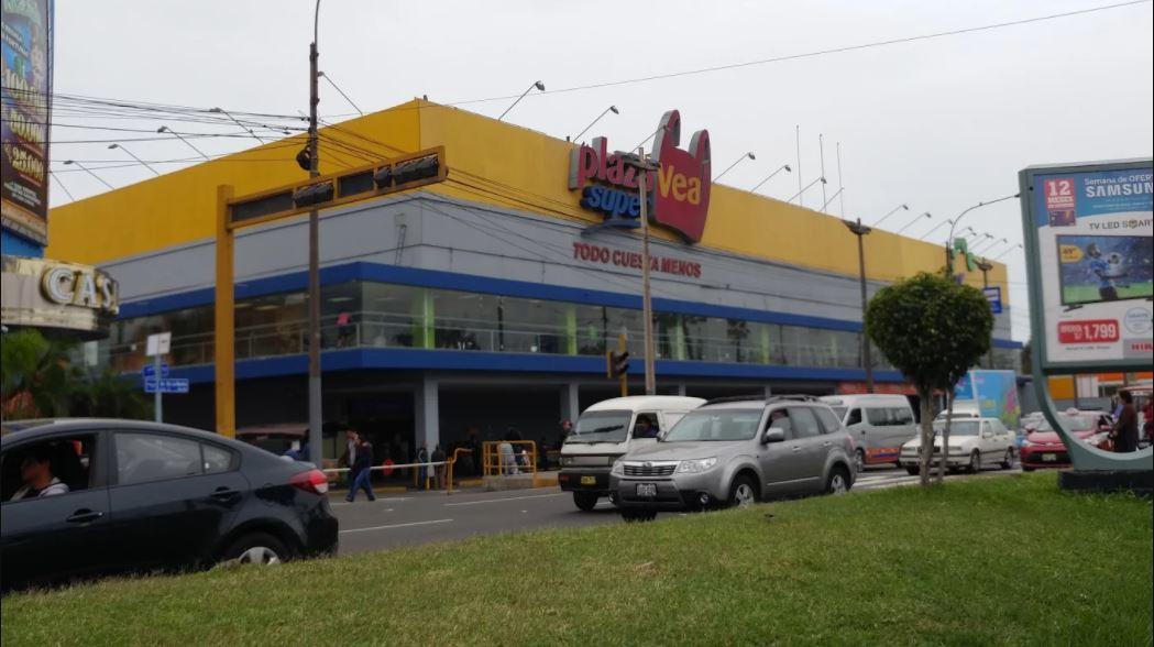 plaza vea san miguel - Plaza Vea cerrará este mes su tienda ubicada frente a Plaza San Miguel