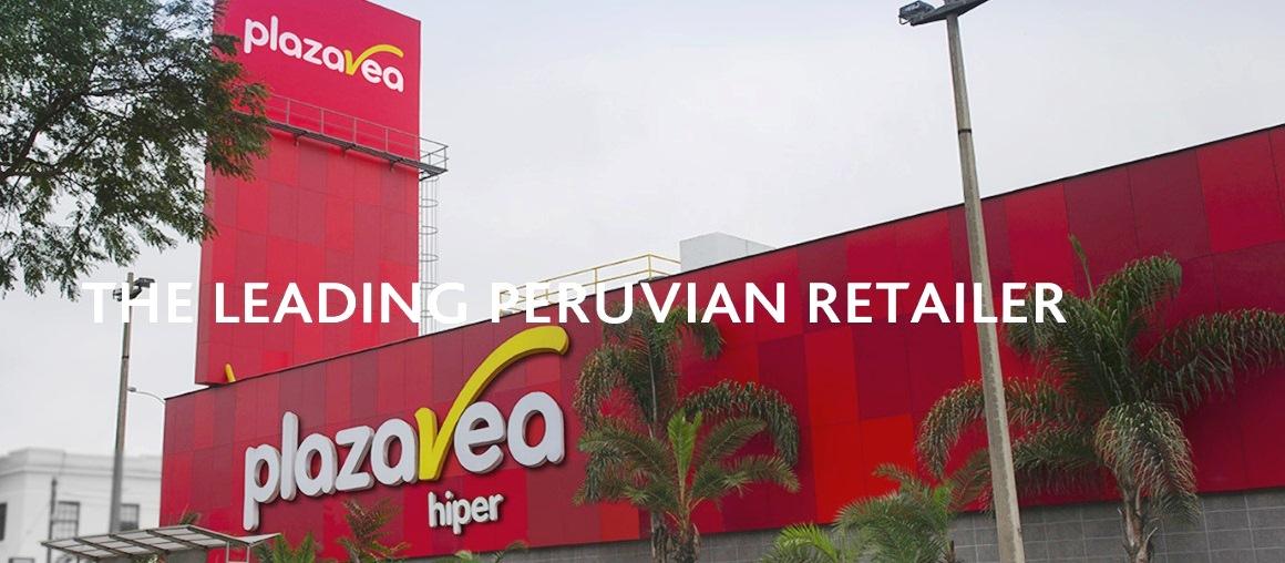 plaza vea spsa - Supermercados Peruanos se consolida como líder del comercio minorista en Perú