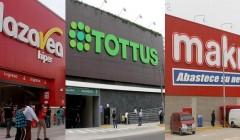 plaza vea tottus y makro 240x140 - Makro, Tottus y Plaza Vea fueron clausurados en San Juan de Lurigancho