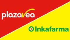 plaza vea vs inkafarma 240x140 - Inkafarma y Plaza Vea son las marcas de retail más valiosas en Perú